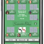 Pokeris tavo telefone