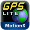 Navigacija MotionX GPS Lite
