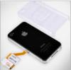 iPhone 4 dvi SIM korteles