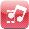 iPhone programa Custom Ringtone Maker