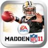 Žaidimas MADDEN NFL 11 iPhone telefonui