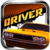 Žaidimas Driver iPhone telefonui